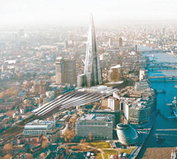 London Bridge development