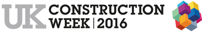 UK Construction Week logo